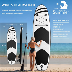The method of adjustment at the paddleboard