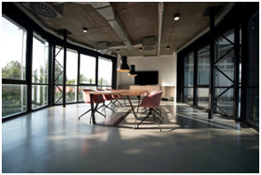 Convenient Office Space for Rent in Stansted